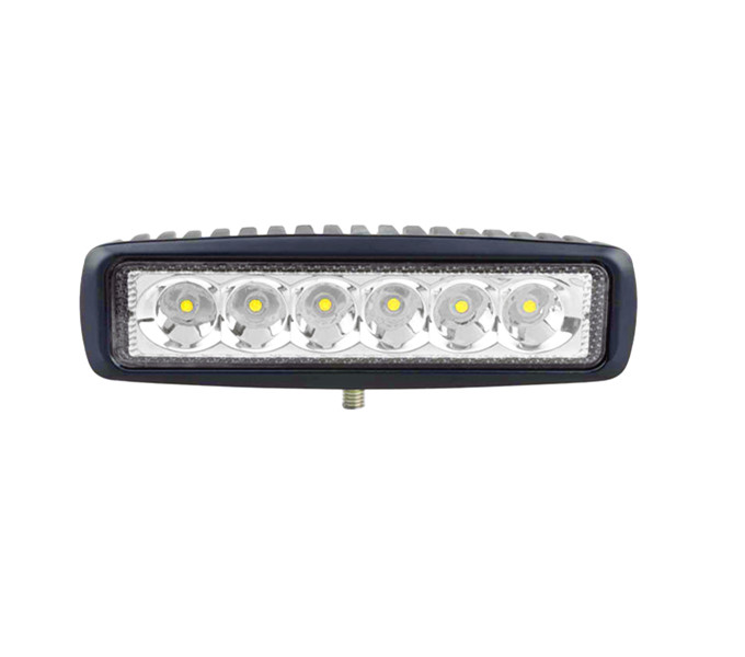 6 Inch 18W Led Work Light