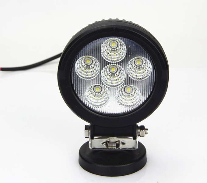 4 Inch 18W Round Led Work Light